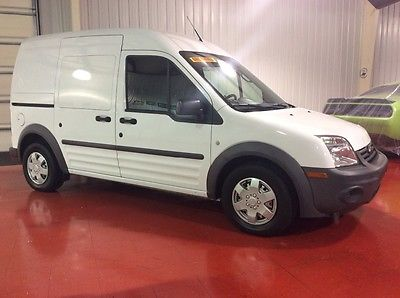 2012 Ford Transit Connect XL *2012 FORD TRANSIT CONNECT ONE OWNER*