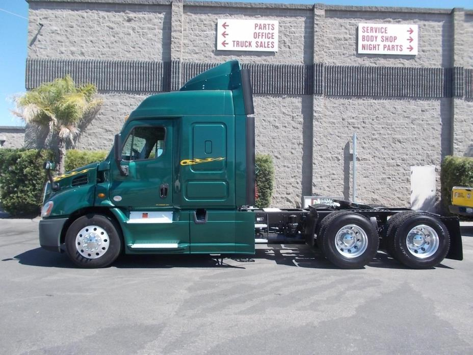 Freightliner Cascadia 113 cars for sale in French Camp