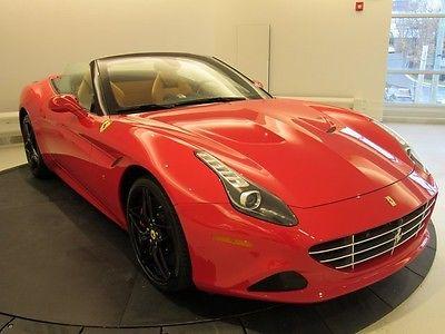 2016 Ferrari California T 2016 Ferrari California