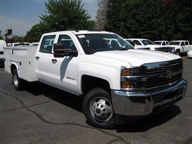 Chevrolet Silverado 3500 Cars For Sale In Charlotte North
