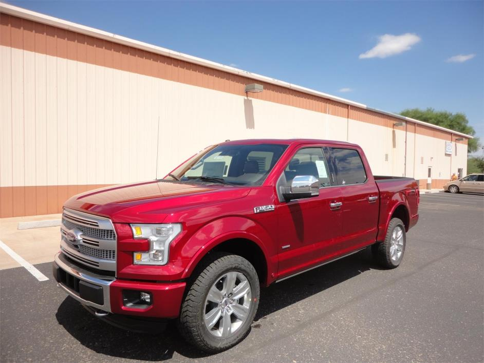 Used Cars Sanderson Ford