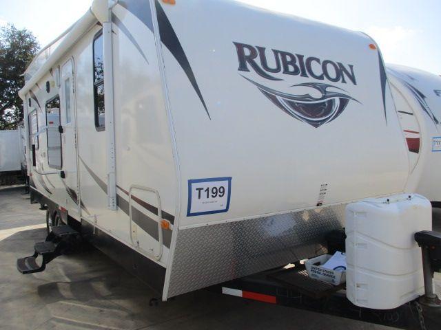 2011 Dutchmen Rubicon 2100