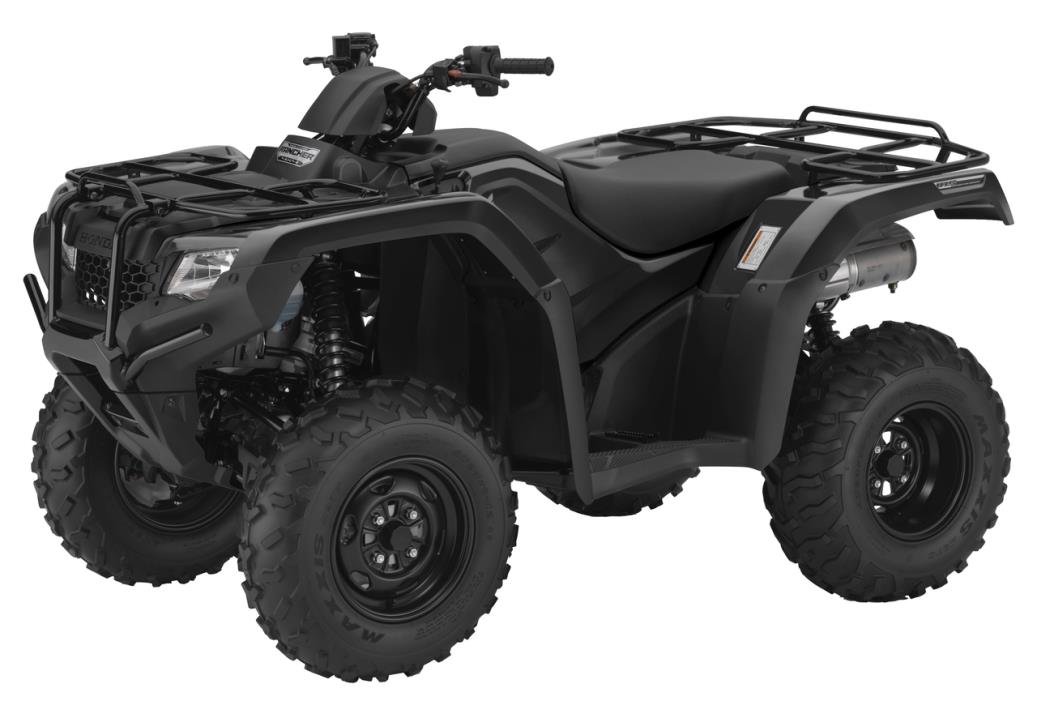 honda rancher 4x4 at dct eps irs motorcycles for sale. Black Bedroom Furniture Sets. Home Design Ideas