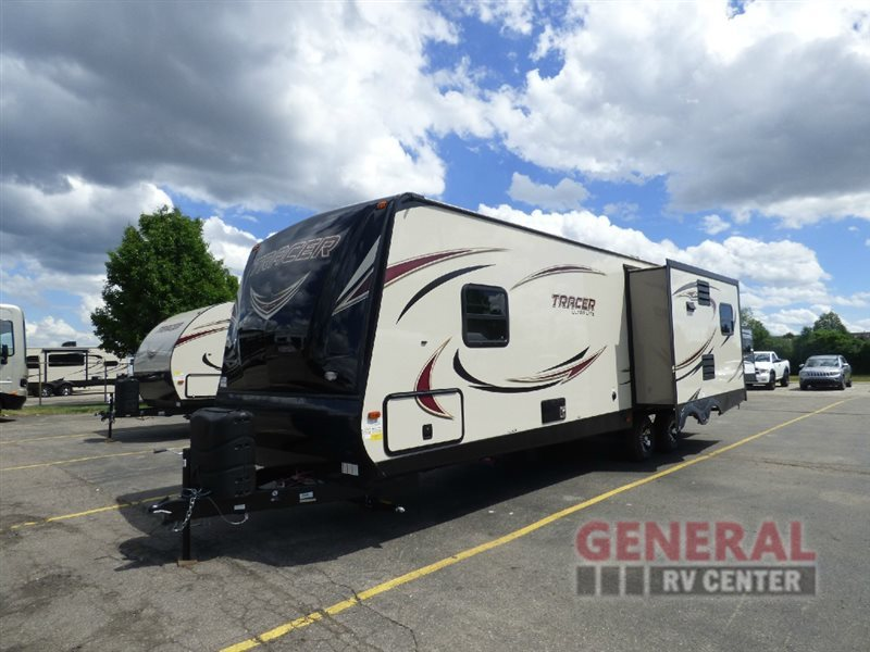Prime Time Rv Tracer 2850RED