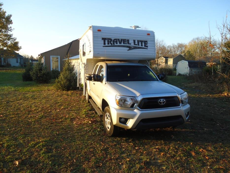 2017 Travel Lite TRAVEL LITE 690FD