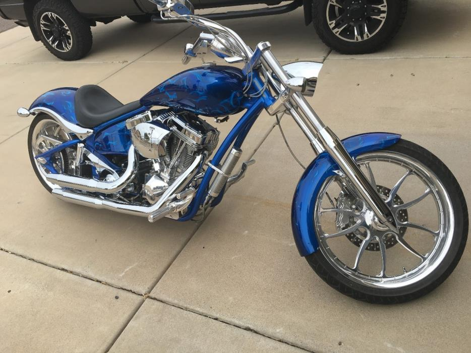Big Dog Motorcycles For Sale In Arizona