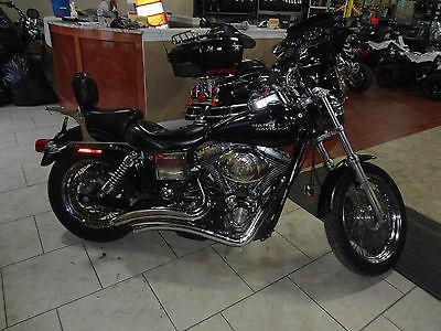 2001 Harley-Davidson Dyna  HARLEY DAVIDSON FXDL--------PRICED TO SELL