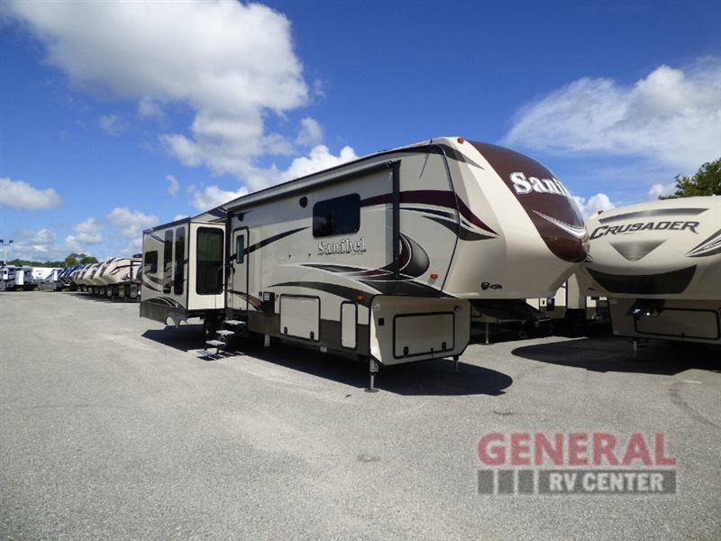 Prime Time Rv Sanibel 3601