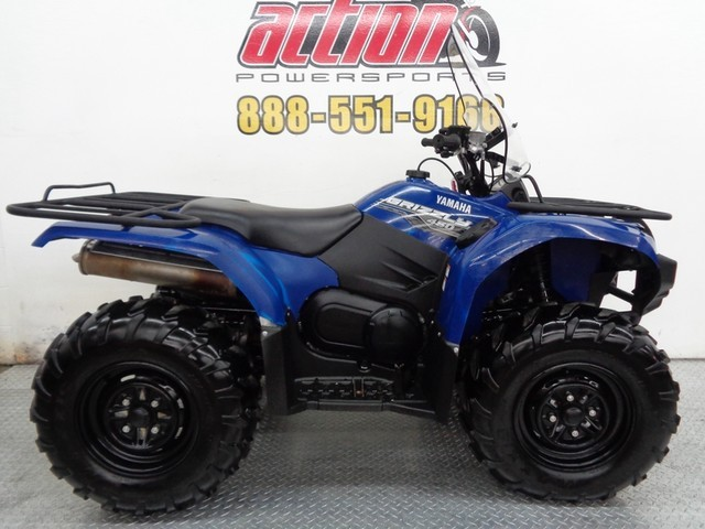 450 yamaha grizzly motorcycles for sale for 2014 yamaha grizzly 450 value