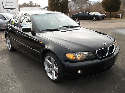 2003 BMW 3-Series 325xi 2003 BMW 325xi SHARP in and out :)