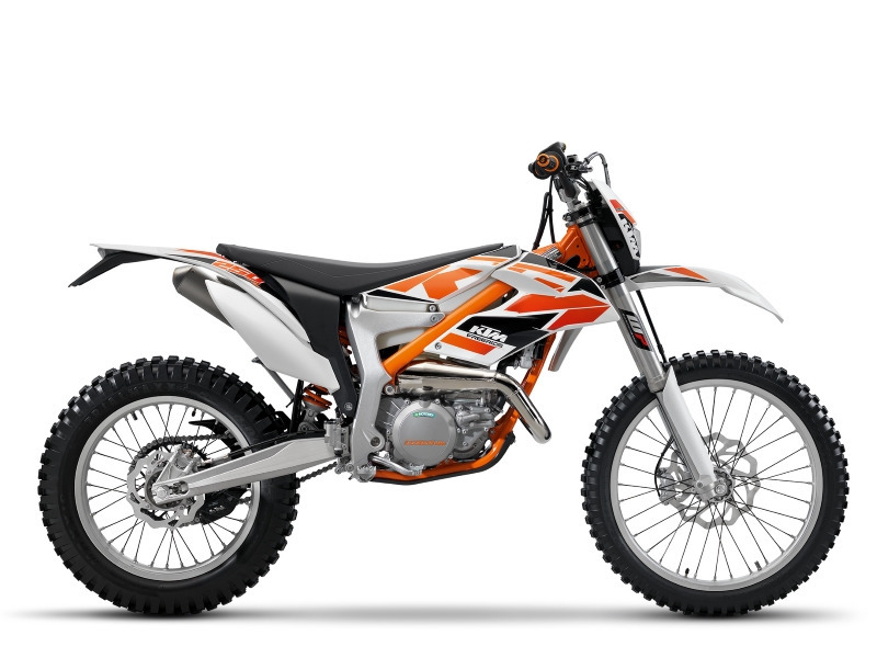 Ktm Freeride  R The Lively One Price