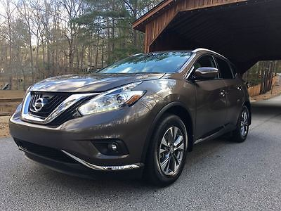 Nissan murano georgia cars for sale for Nissan motor acceptance online bill pay