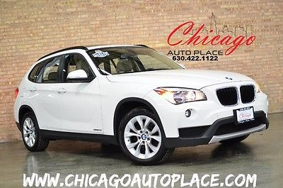 2013 BMW X1 xDrive28i Sport Utility 4-Door 2013 BMW X1 xDrive28i PANO HEATED SEATS TOW W/ECO PRO