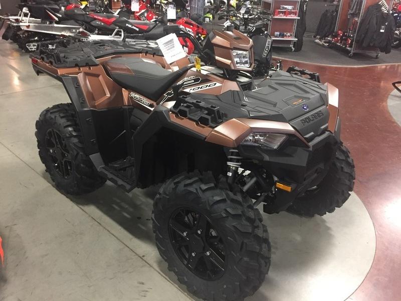 polaris sportsman xp 1000 matte copper motorcycles for sale. Black Bedroom Furniture Sets. Home Design Ideas