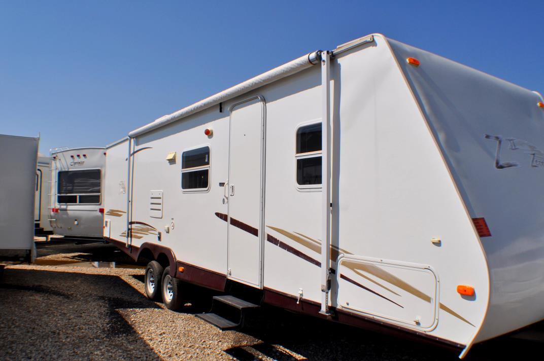 2007 Keystone Rv ZEPPLIN 303LE