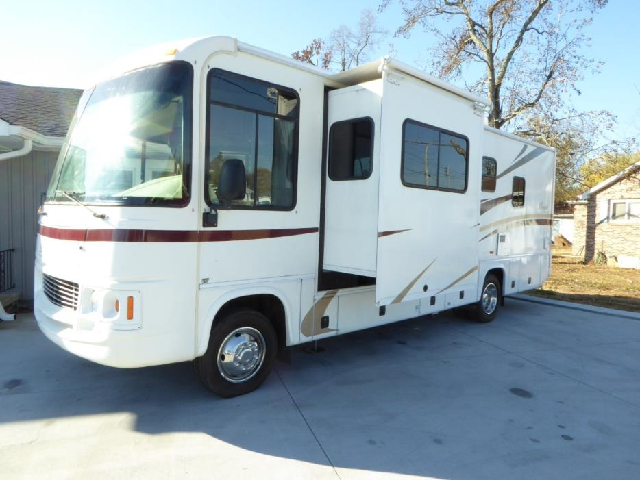 2005 Georgie Boy PURSUIT 2970DS