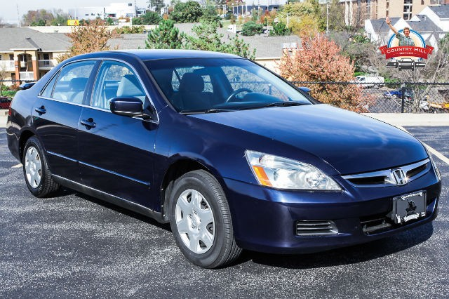 2006 Honda Accord Lx Cars For Sale
