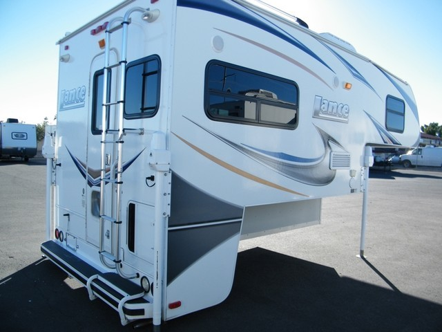 Lance 950 Rvs For Sale