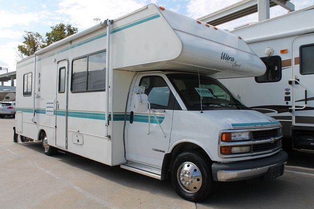 Gulf Stream Ultra Sport Rvs For Sale