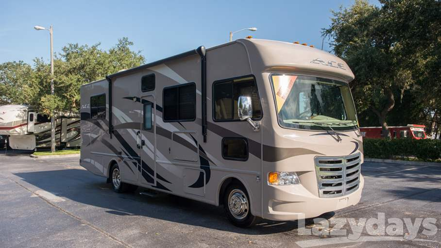 Thor A C E Evo 29 3 Rvs For Sale