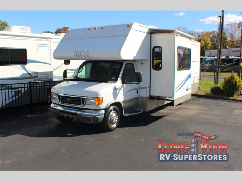 2004 Gulf Stream Rv Ultra 29 Double Slide