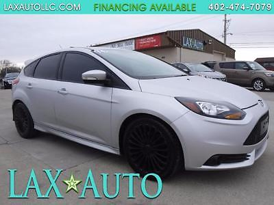 2014 Ford Focus ST Hatch * Navi! Only 27k miles!! 2014 Ford Focus ST