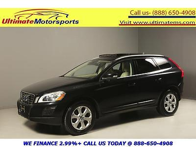 2012 Volvo XC60 T6 R-Design Sport Utility 4-Door 2012 VOLVO XC60 T6 AWD PANO LEATHER BLIND PWR SEATS 18