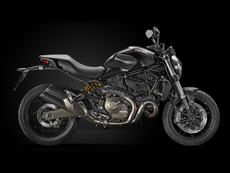 ducati monster 750 dark motorcycles for sale
