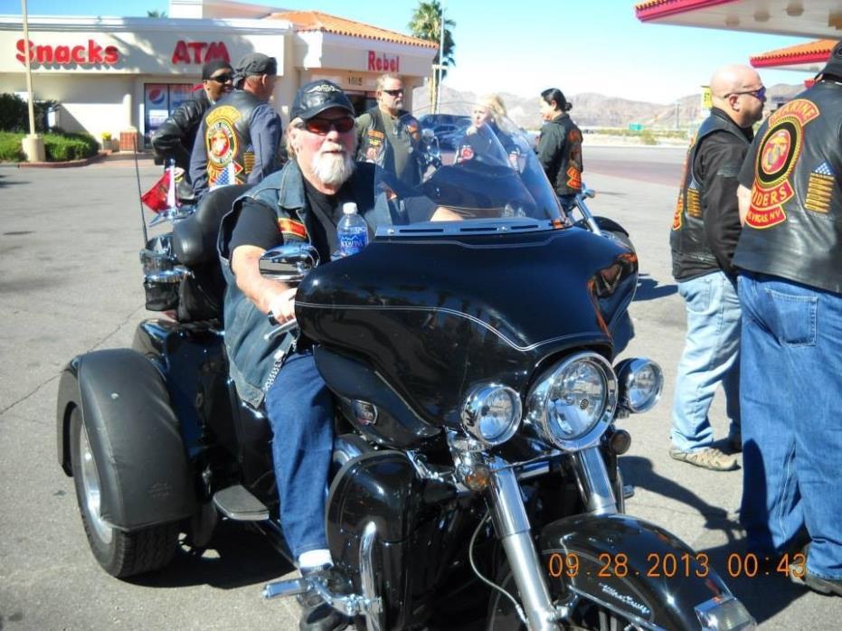2016 Harley-Davidson FLTRU - Road Glide Ultra