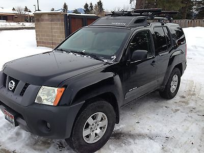 2007 Nissan Xterra Off Road Very Nice 2007 Nissan Xterra $2,999 OBO Sold AS-IS
