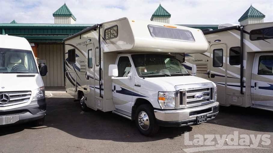 Orlando Ford Dealers >> Coachmen Leprechaun 190cb RVs for sale