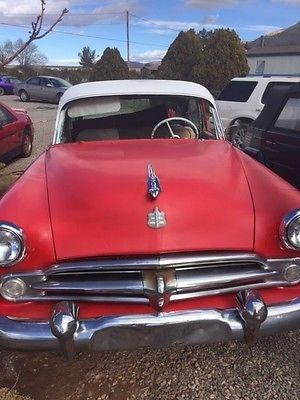 1954 Dodge Coronet 1954 Dodge Coronet