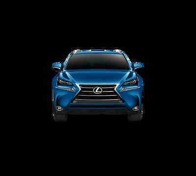 2016 Lexus NX lexus nx200t