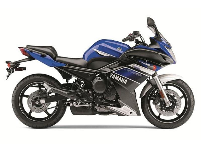 2017 Yamaha WR - 250F