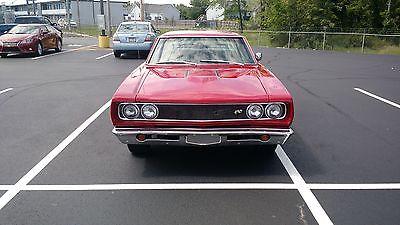 1968 Dodge Coronet 440 Hardtop 2-Door 1968 Dodge Coronet 440 Hardtop 2-Door 7.2L