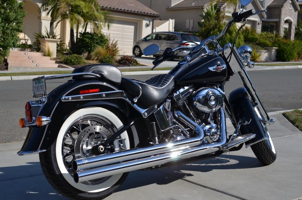Dyna For Sale San Diego Ca >> Harley Lapera Softail Seat Vehicles For Sale