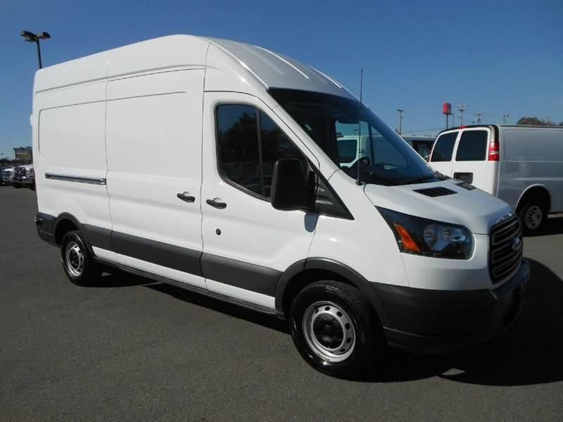 Cargo Van For Sale In Arkansas