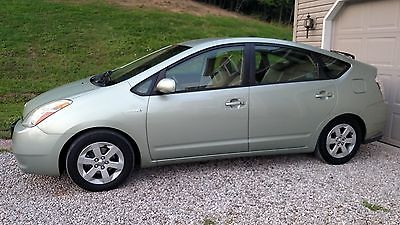 2008 Toyota Prius Touring 2008 Toyota Prius Touring Package LOADED!! Navigation! JBL Sound! Backup Camera!