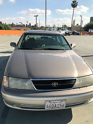 1999 toyota avalon xls cars for sale smart motor guide