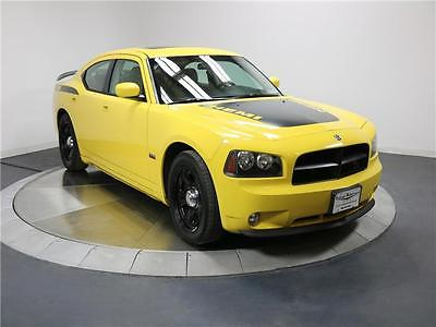 2006 Dodge Charger R/T R/T Daytona - 5.7 HEMI - Automatic - Rare colors - Leather - Great shape!