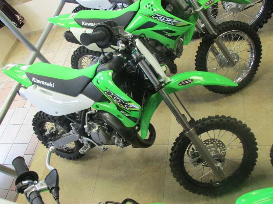 Kawasaki Kx  Front Sprocket