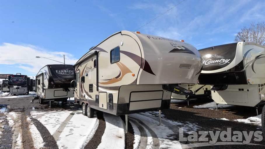 Northwood Fox Mountain 235rls Rvs For Sale