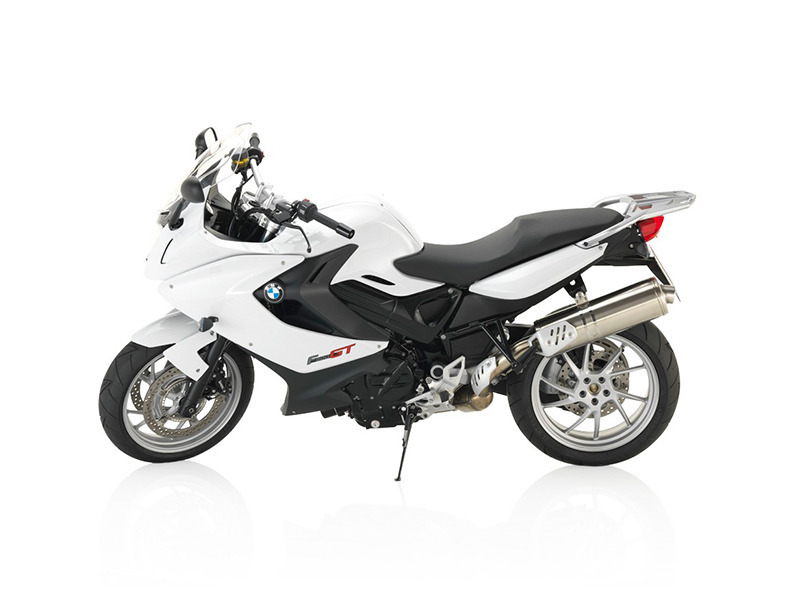 Bmw F800gt Motorcycles For Sale In Texas