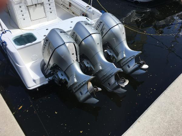 Honda 225 Boats for sale