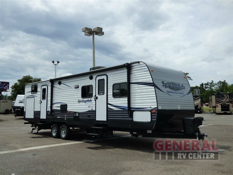Keystone Rv Summerland 3030BHGS