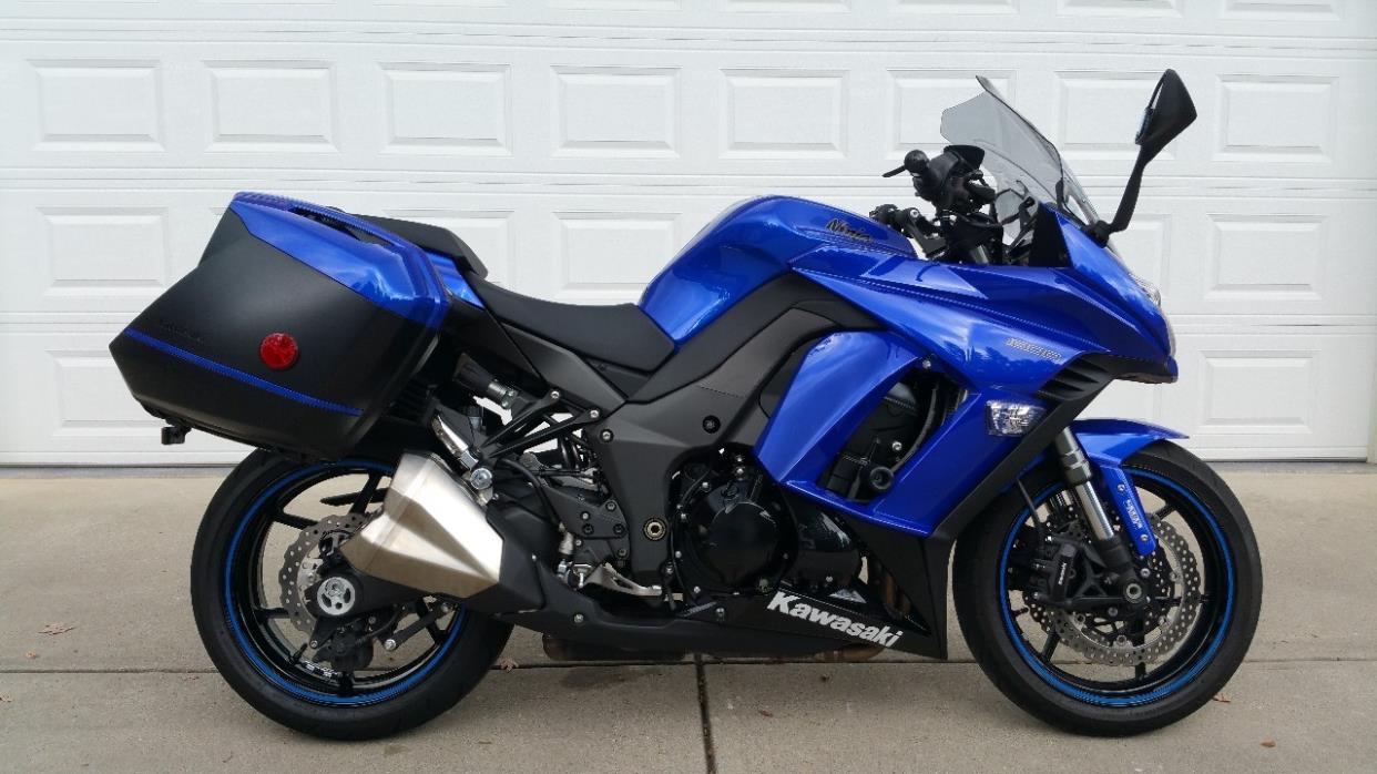 Kawasaki Ninja For Sale Nj