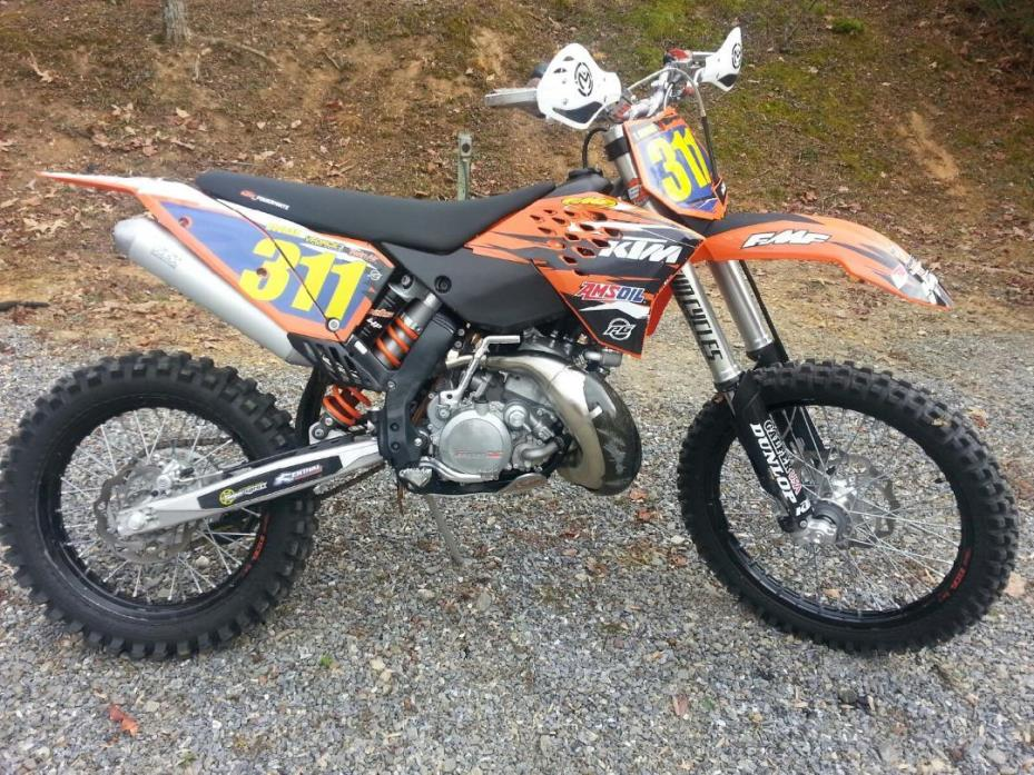 ktm 200 xc w motorcycles for sale in georgia. Black Bedroom Furniture Sets. Home Design Ideas