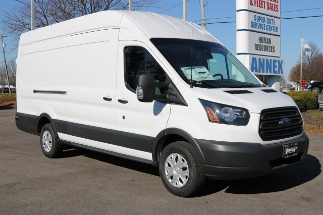 2017 Ford Transit350 W/Sliding Passside Cargodoor  Cargo Van