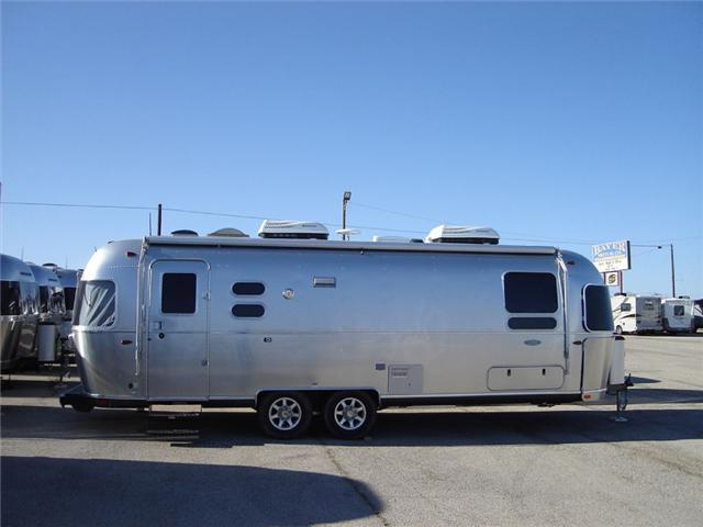 Airstream Rv Flying Cloud 27FB Twin