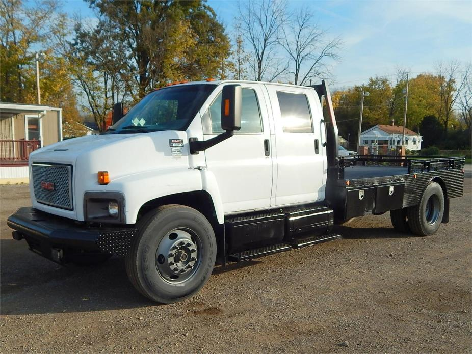 Heavy Duty Truck For Sale Ohio >> Flatbed Truck for sale in Dayton, Ohio